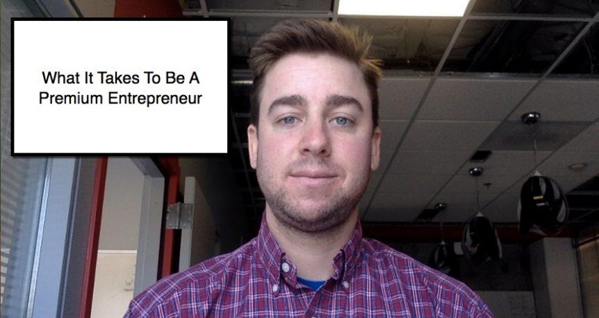 Premium Entrepreneur
