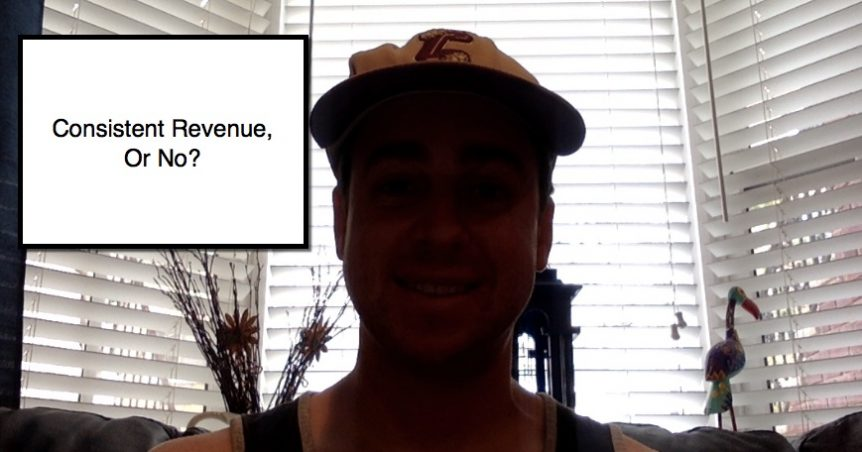 Predictablet Business Revenue